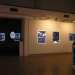 Transcomnet, 2013, interaktív installáció, Nemzeti Galéria, Malá Stanica, Skopje (MK)